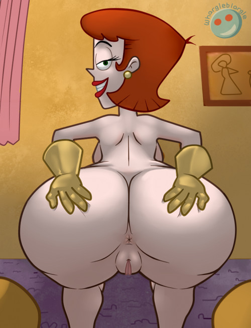 Dexters laboratory Cartoon Sex
